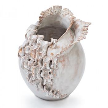 Vaso scultura THALIA I