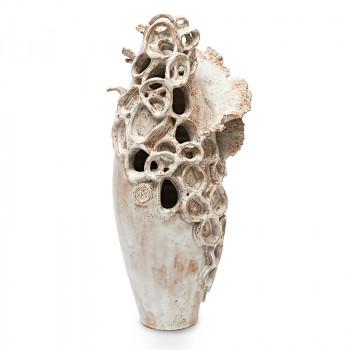 Vaso scultura CAROL II